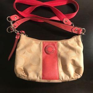 Coach Bags - Coach crossbody Handbag